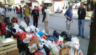 """Uspešno realizovana humanitarna akcija """"Uskršnja trpeza za beskućnike"""""""