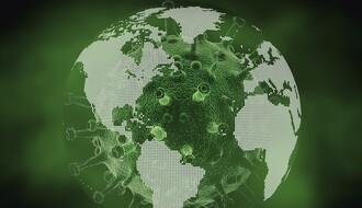 INTERAKTIVNA MAPA: Pratite širenje korona virusa u realnom vremenu