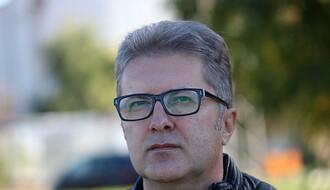 Novi Nebojša Milenković, građanski aktivista: Gradska vlast Novi Sad vidi samo kao plen