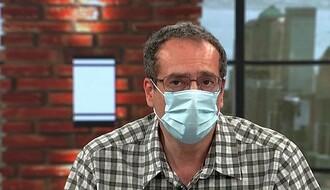 Dr Janković: Za sada neće biti vakcinacije dece