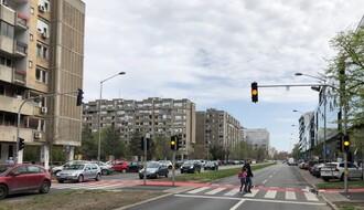 Novi semafor u Narodnog fronta od utorka u režimu redovnog rada