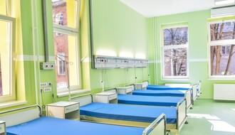 KCV: Renovirana Klinika za ortopedsku hirurgiju i traumatologiju (FOTO)