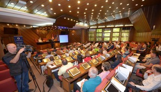 Radionica o javno-privatnom partnerstvu održana u Skupštini grada