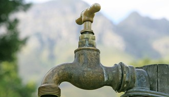 Havarija: Deo Veternika danas bez vode