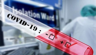 KORONA VIRUS: U poslednja 24 sata u Srbiji preminuo jedan pacijent, registrovana 34 novoobolela