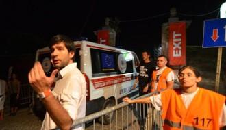 EXIT: Državljanin Grčke preminuo pod dejstvom narkotika