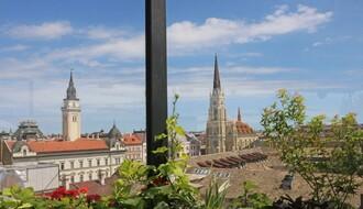 Novi Sad u top 10 destinacija u svetu za 2019. godinu