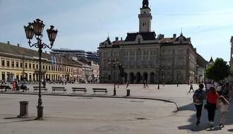 Gradski štab doneo dve nove mere za Novi Sad
