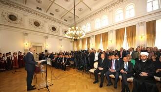 GRADSKA KUĆA: Uručene Oktobarske nagrade i Novembarska povelja (FOTO)