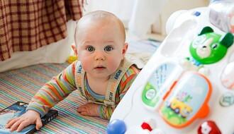 Do kraja sedmice moguća isplata novčane pomoći za treće dete u Novom Sadu