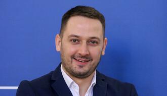 Goran Crnojević, humanitarac: Nikako nije vreme za odustajanje i pored svih problema