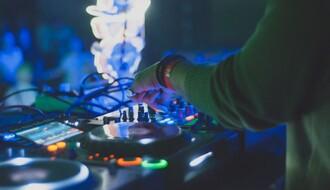 Dj Gabriel: Grčko veče muzike i humanosti