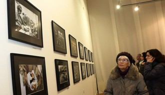 """Otvorena izložba """"Objektivno"""" u Muzeju Vojvodine"""