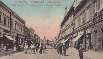 """Šale iz novosadskih kafana: Kako je Aca Zub prošao u miletićevskoj """"Kamili"""""""