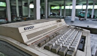 Kada su kompjuteri bili veliki: Zanimljiva ideja pretočena u delo