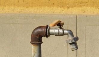 Ribnjak bez vode zbog havarije