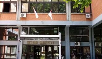 Ministarstvo traži pokretanje prekršajnog postupka protiv Pravnog fakulteta u NS i njegovog dekana