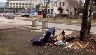 REGIONALNA DEPONIJA: Nadomak Novog Sada odlagaće se i smeće iz sedam okolnih opština