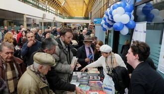 """Otvoreno novosadsko dopisništvo Danasa kao doprinos """"Zlatnom dobu"""""""