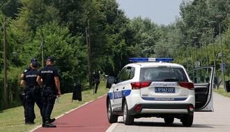 Na Exitu zaplenjeno 22 kilograma droge i uhapšeno 96 osoba