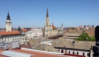 NAŠ IZBOR: Bašte novosadskih lokala s najlepšim pogledom na grad (FOTO)