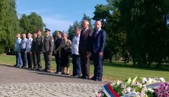 Obeležen Dan borca i Dan ustanka naroda Srbije