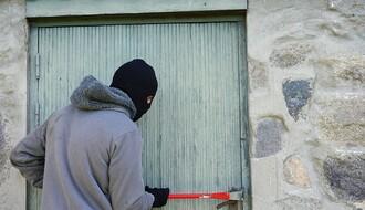 UHVAĆEN: Čerevićanin pljačkao kuće po Beočinu