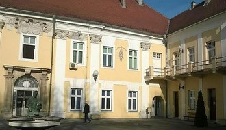 Vojna bolnica u Petrovaradinu primila obolele od korona virusa