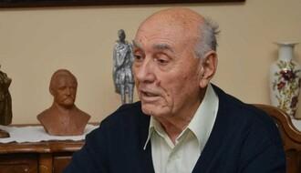 Februarska nagrada čuvenom Jovi Dejanoviću, samo radikali protiv