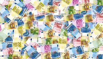 Bankarska devizna štednja od početka godine u Srbiji povećana za 303 miliona evra