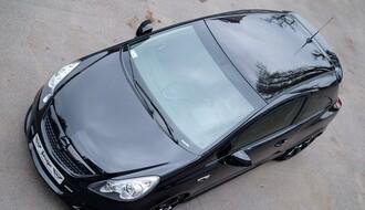 MUP: Uhapšen osumnjičeni za krađu automobila sa parkinga jednog novosadskog gradilišta
