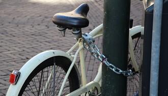 MUP: Vrbašanin uhapšen zbog krađe dva bicikla tokom vikenda