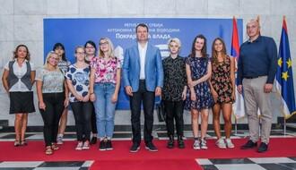 Đaci Karlovačke gimnazije osvojili stipendije za usavršavanje jezika u Kini