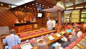 NS: Preko četiri miliona dinara za modernizaciju Skupštine grada
