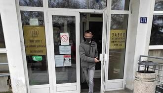 IZJZV: U Novom Sadu registrovana 1.652 aktivna slučaja infekcije Kovid-19