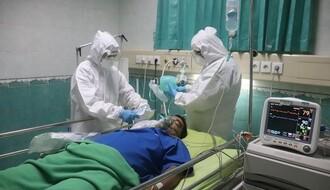 KORONA VIRUS: U Srbiji 386 novih slučajeva, preminulo još četvoro obolelih