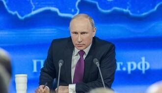 VUČIĆ RAZGOVARAO S PUTINOM: Rusija šalje lekare i stručnjake za dezinfekciju objekata