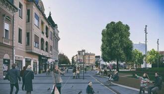 Pogledajte kako će izgledati Pozorišni trg nakon rekonstrukcije (FOTO)