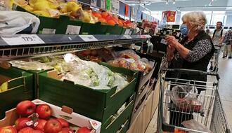 ISTRAŽUJEMO: Kolike su cene hrane u marketima i kako Novosađani izlaze na kraj sa poskupljenjima