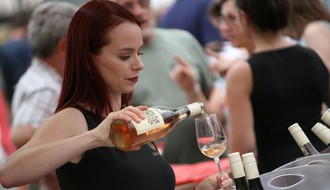 "FOTO: Na ""Interfestu"" 70 vinskih podruma iz 11 zemalja"