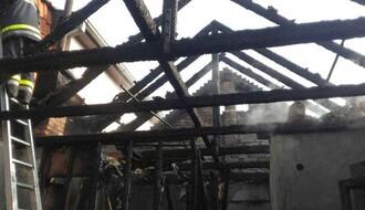 KCV: Preminuo muškarac povređen u požaru na Telepu