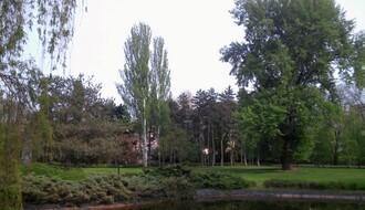 Vreme danas: Oblačno i sveže, najviša dnevna u Novom Sadu do 15°C