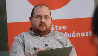 Marko Somborac, karikaturista: Javno me hvale i tapšu me po ramenima a tajno se žale
