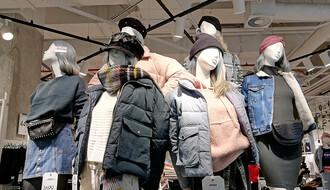 SPREMITE SE ZA ZIMU: Evo gde u Novom Sadu možete kupiti moderne i tople jakne (FOTO)