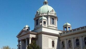 Skupština Srbije podržala predlog za promenu Ustava