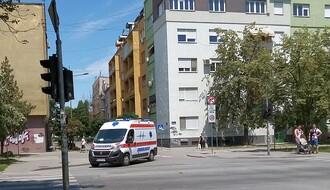 Na novosadskim ulicama šest saobraćajki u jednom danu, povređena tri lica
