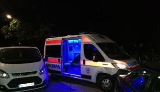 U masovnoj tuči u subotu uveče teško povređen mladić, četvorica uhapšena