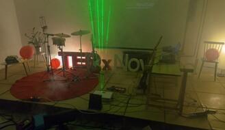 TEDxNoviSad: Evo šta smo naučili o novosadskim muralima, laserskoj harfi i zombi komarcima (FOTO)