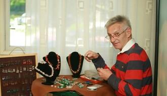 Novosađani: Kamenčići koji usrećuju žene