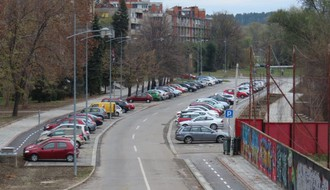 Od četvrtka pod naplatom preko 800 parking mesta u okolini Štranda